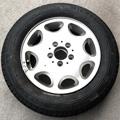 タイヤが、個人の選択肢で選べる数少ないパーツの一つですが私が履く195/65-15なんて言うサイズは、今や小さなタイヤサイズの一つで、このタイヤを履...