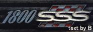 BLUEBIRD510 SSS