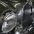 1955年にデビューしたジャガー初のスモールサルーン2.4・3.4の改良モデルがJAGUAR MK2。1959年デビュー1967年まで生産され、ジャ...