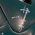 こちらはレプリカのTOYOTA 2000GT、1966年「トヨタ2000GTスピードトライアル」を走り抜き数々の世界記録を塗り替えた2000GTのレ...