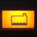 7月には症状が出ていた冷却水警告灯の点灯。カプラー辺りに接点復活剤やCR-Cをかけカプラーを押しつけることで消灯していた警告灯ですが、その周辺を目視...